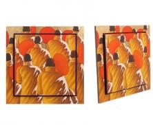 Gold monks3912