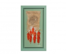 red monks 15516