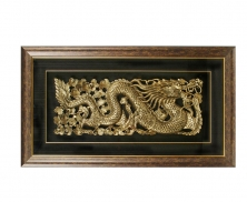 dragon carving 716