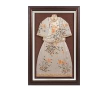 Grandmums weeding gown27512