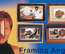 Frame Maker Singapore - Custom Frame Image