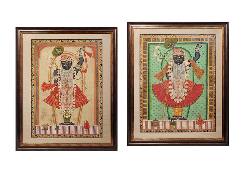 Krishna painting231013