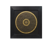 Gold mandala11214