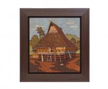 House batik13613