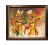 couple bali dancer12116