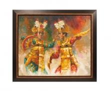 couple bali dancer12116