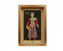 puppet A 716