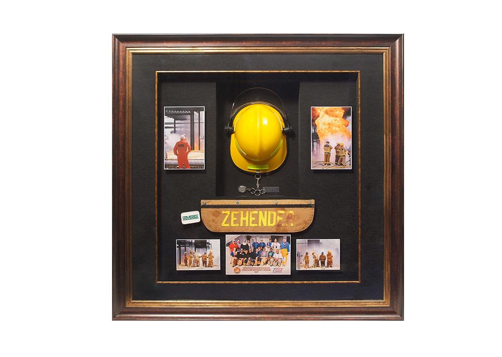 fireman frame22713