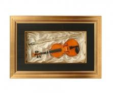 violin X