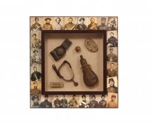 Civil war frame 1115