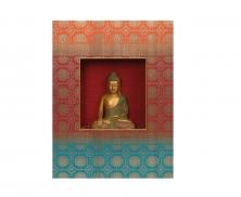 buddha tapestry716