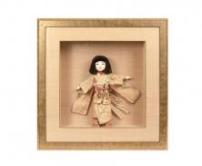 japanese doll 716