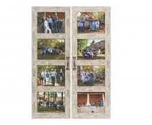 2 Windows 716 Collage Photo Frame