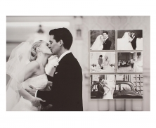 BW wedding collage21215