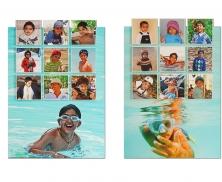 Anju Collage Photo Frame