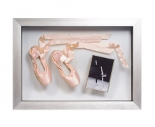 Ballet shoe5513