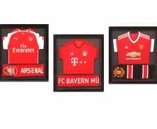 Jerseys with scarves201215