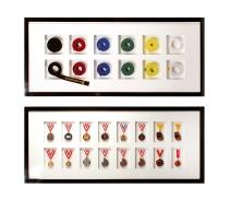 Belts & Medals frame91215