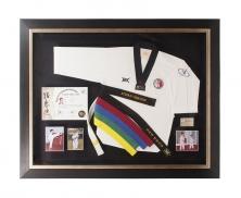 Visscher taekwondo9514