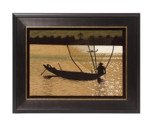 Vit fishing embroi27214