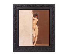 Nude lady25512