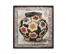 Vase watercolor8514